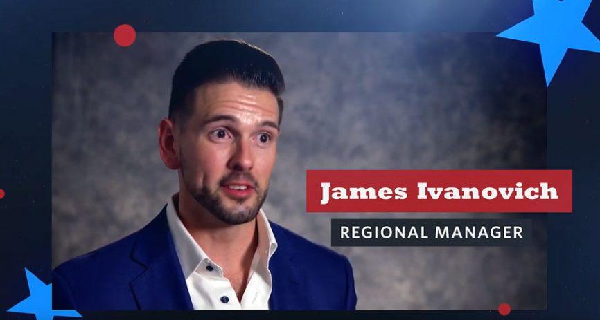 James Ivanovich