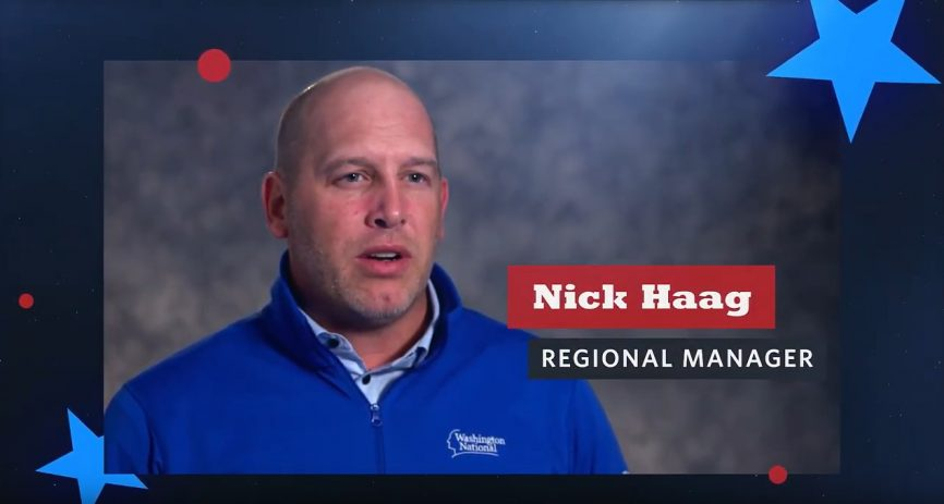 Nick Haag