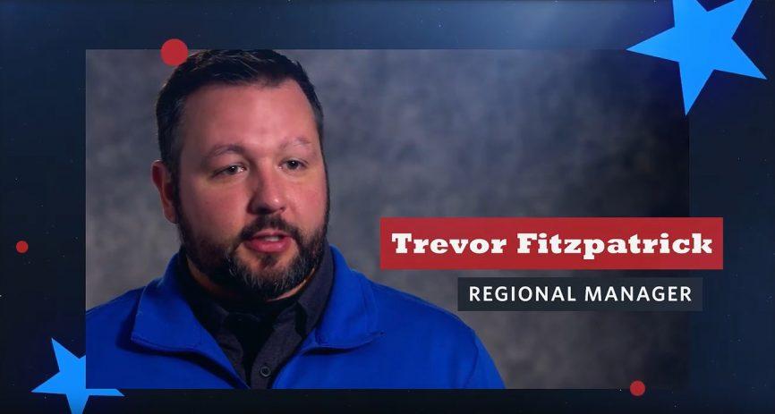 Trevor Fitzpatrick